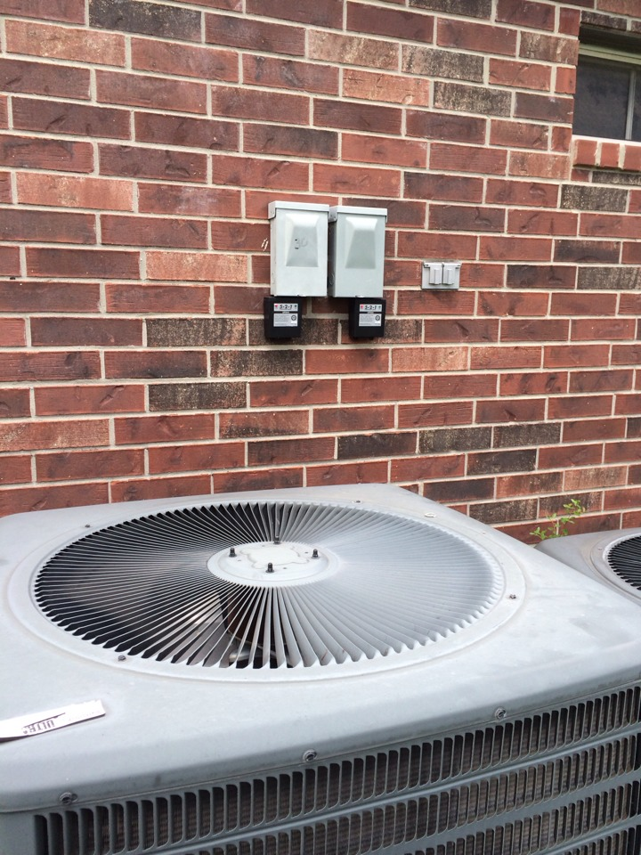 Air Conditioner Services And Repair In Tomball Tx