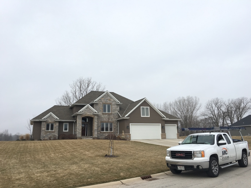 Suamico, WI - Free Hail Inspection to Home
