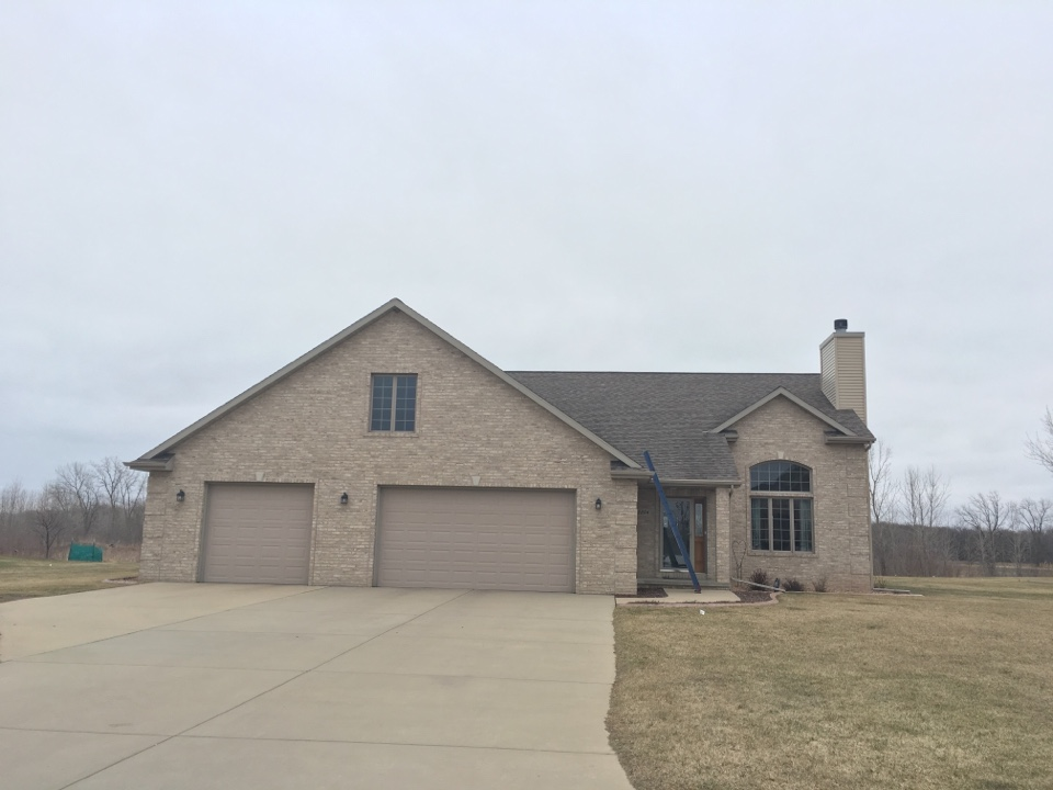 Suamico, WI - Free Home Hail Inspection & Chimney Leak