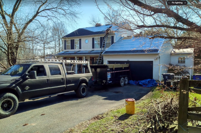 Abingdon, MD - Roofing contractors performing residential roof replacement, roof installations and roof maintenance!