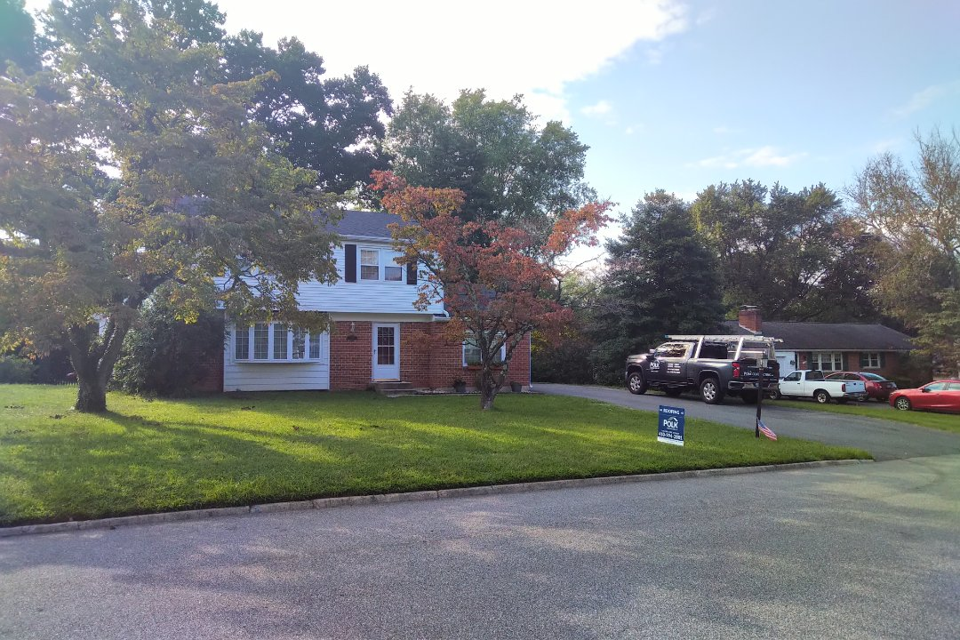 Bel Air, MD - Roof replacement in bel air, MD today