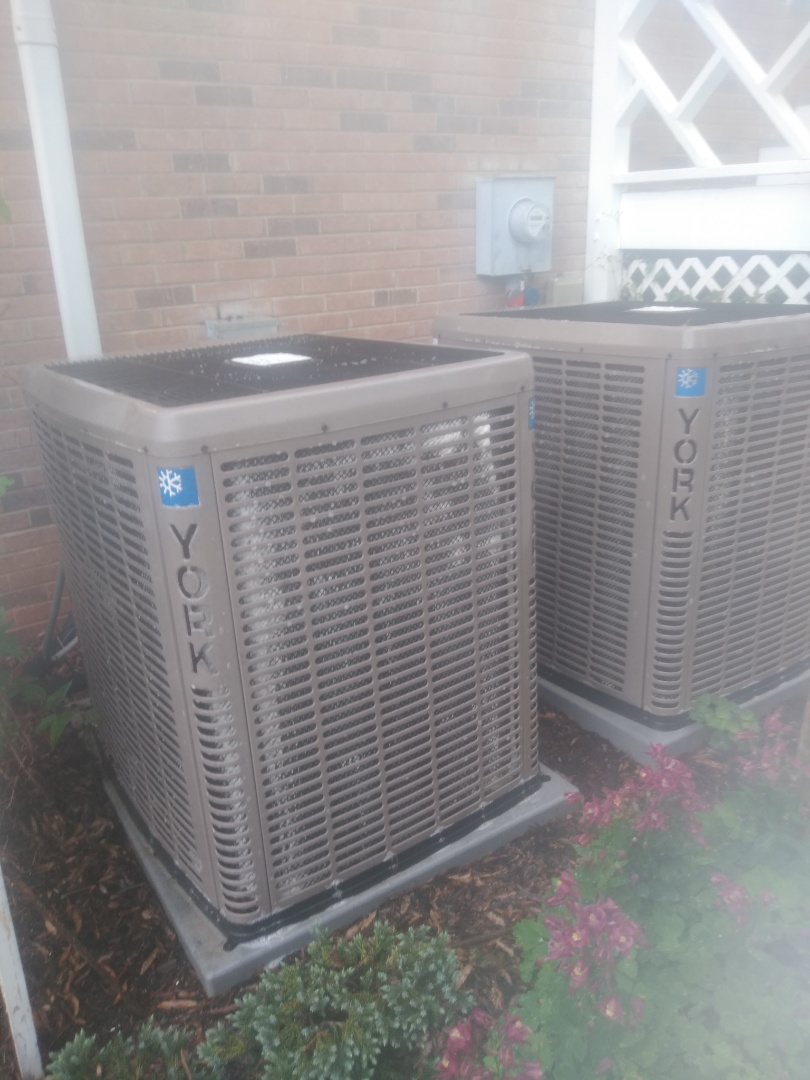 Hickory, NC - Party plus customer on their two systems in Northwest Hickory