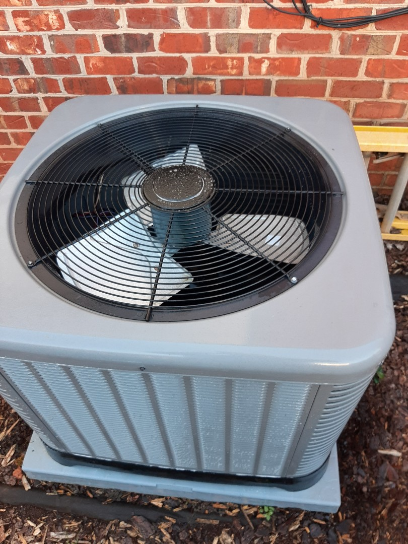 Morganton, NC - Performing  mpp safety and refrigerat  balance