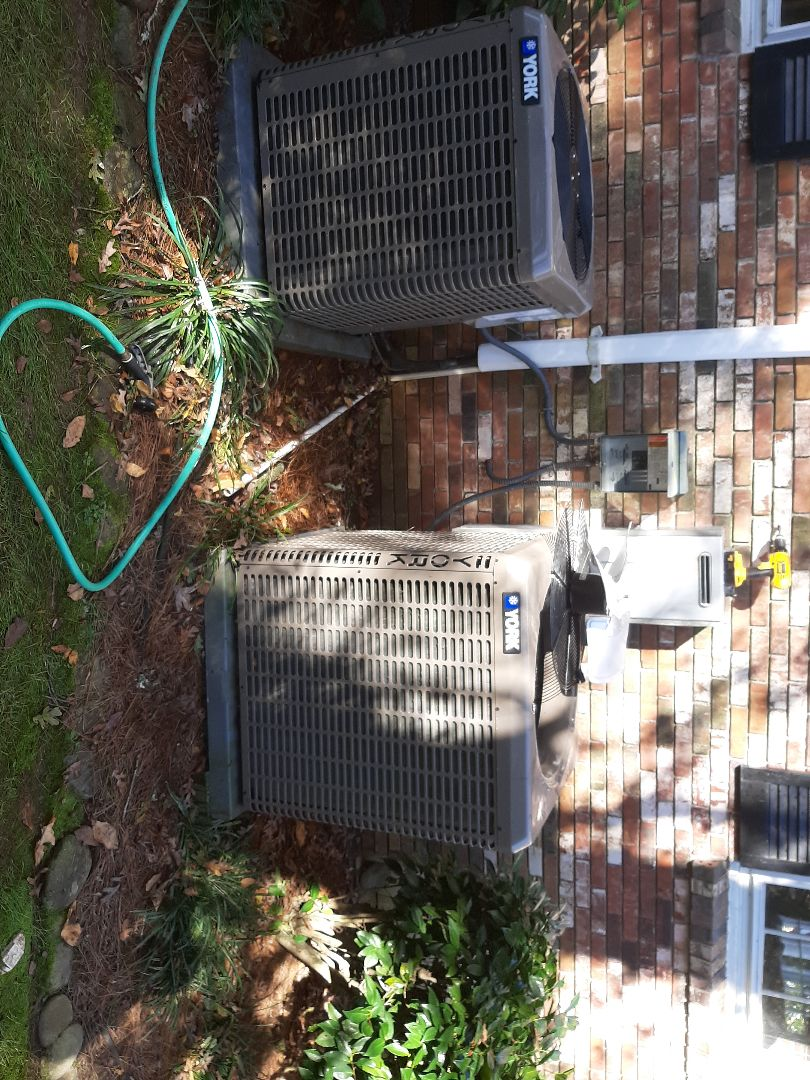 Hickory, NC - Performing a two system tune for one of our loyal MPP customers.