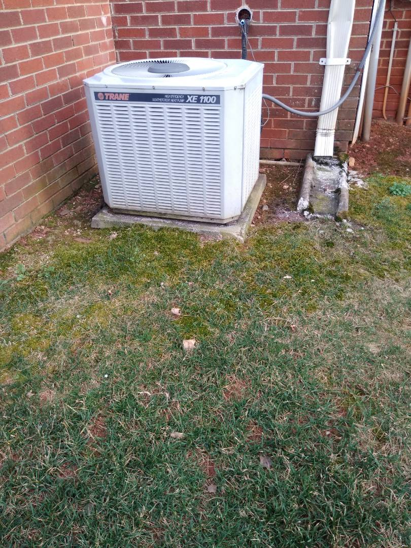 Conover, NC - Performance schedule maintenance for Megan's proirty plus customer in conover