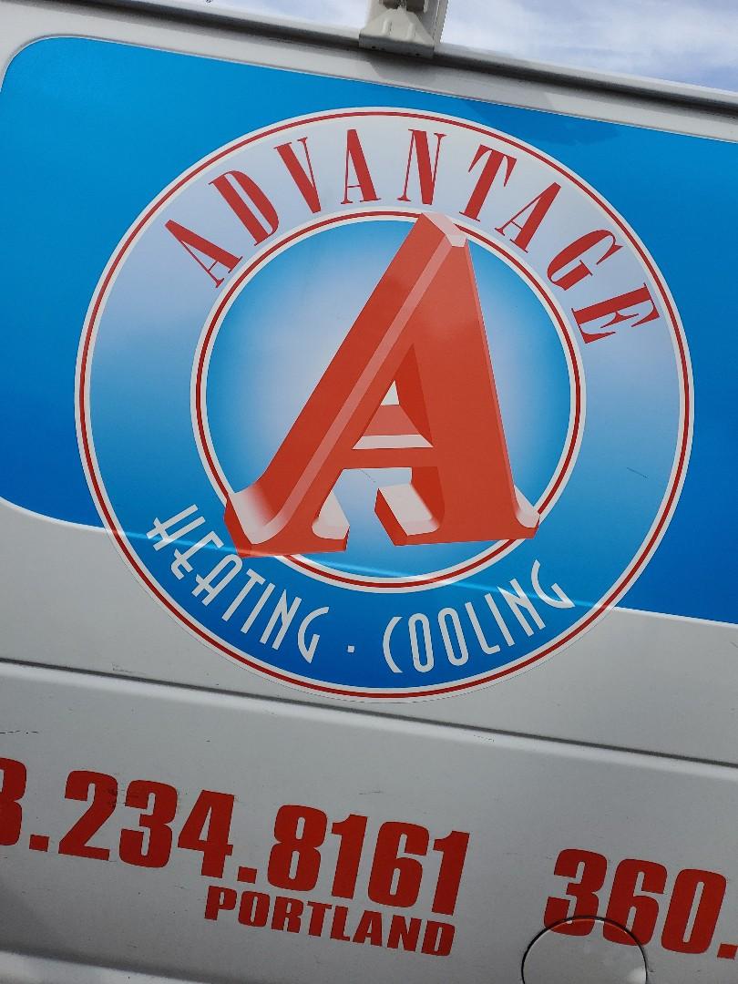 Ductless Heat Pump Installation Battle Ground Advantage