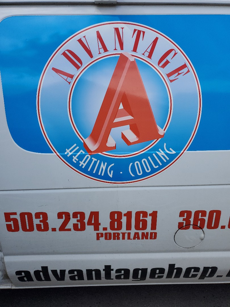Battle Ground, WA - Performed a service and cleaning on a gas furnace and air conditioner.