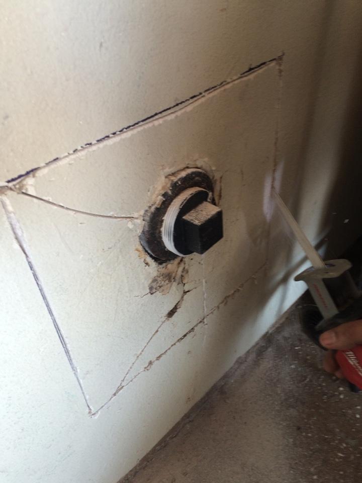 Plumbing drain cleaning ac furnace repair in duarte ca