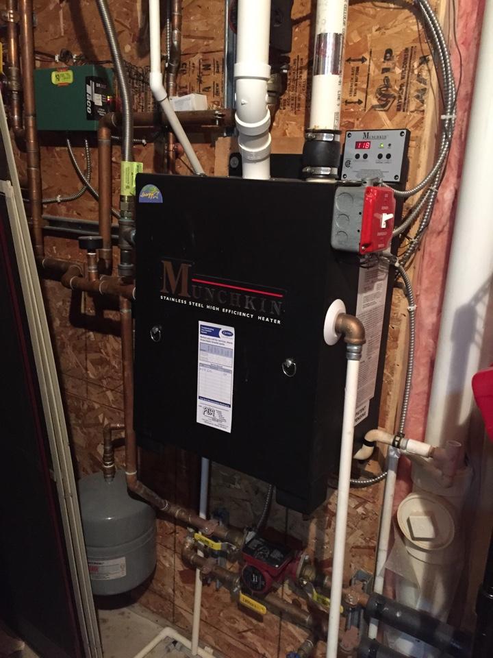 Air Conditioning in Weston   PGA Inc.