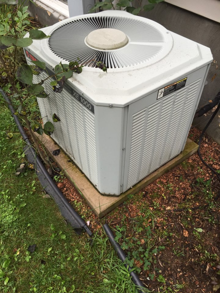 Ringle, WI - AC Service