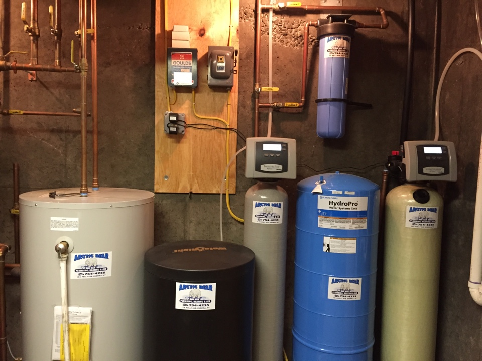 Lisle, NY - Servicing Neutralizer and Softener in Glen Aubrey, NY