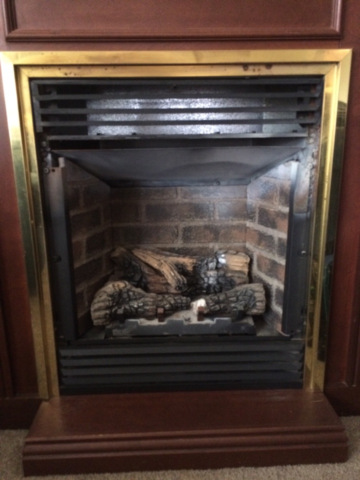Deposit, NY - Propane fireplace cleaning and rheem electric hot water heater replacement
