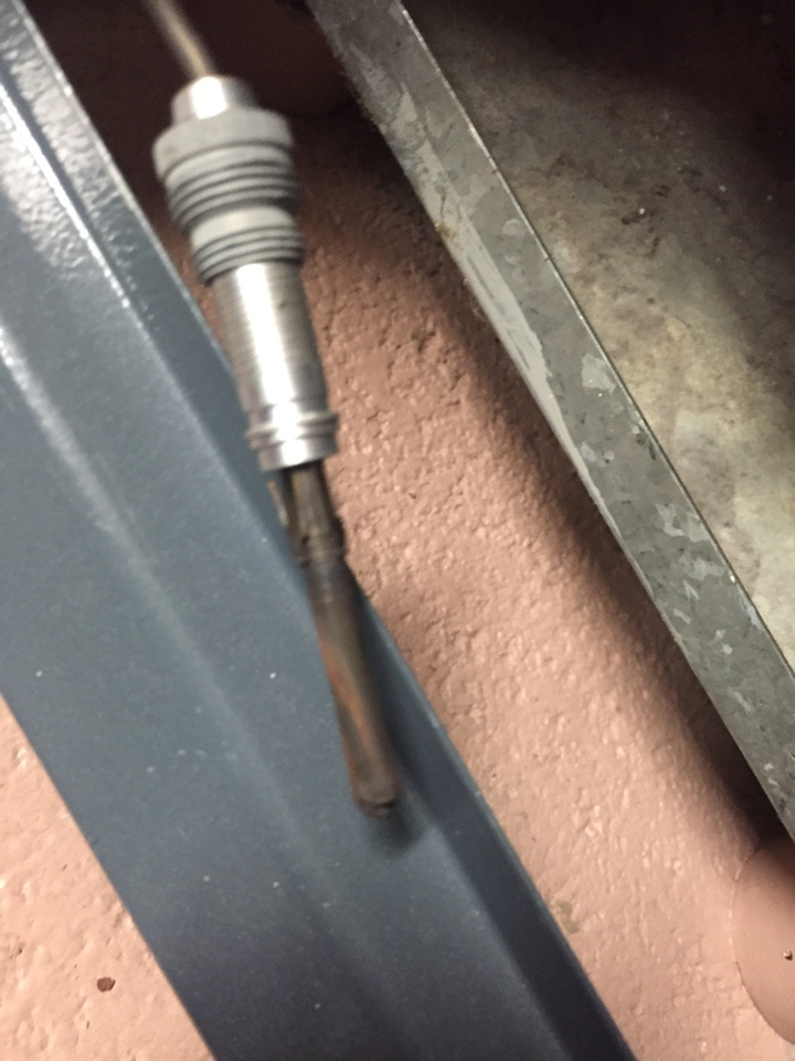 Kirkwood, NY - Bad thermocouple no heat