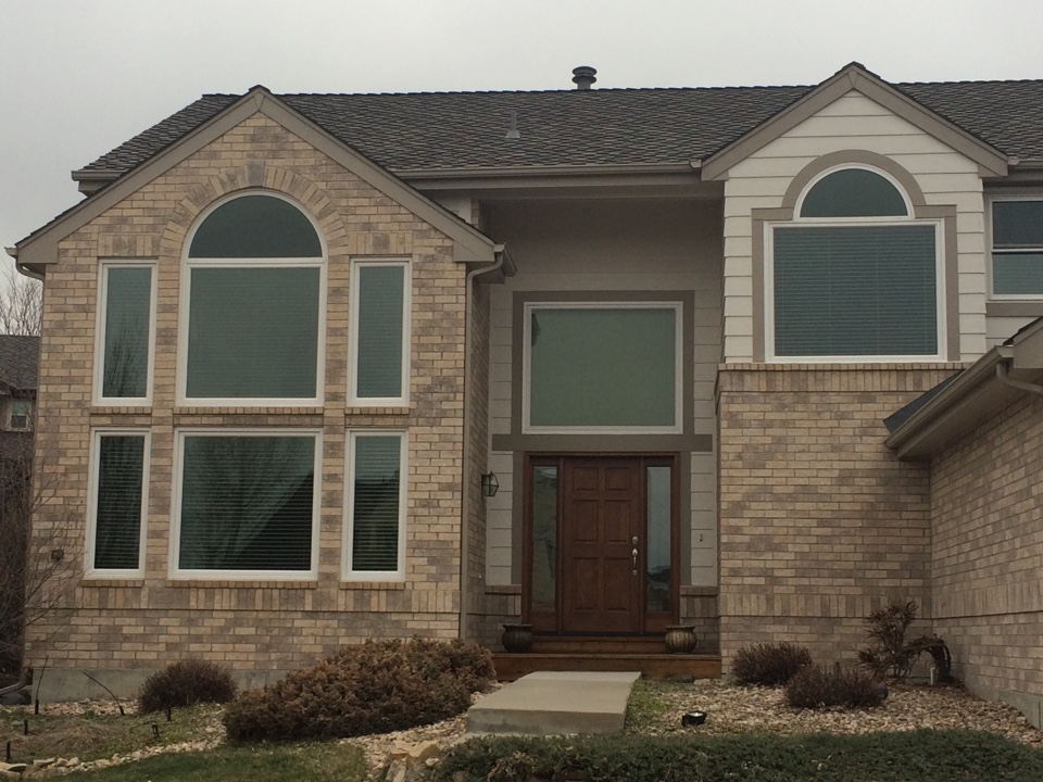 Highlands Ranch, CO - The customer did partial replacement on windows facing south. Renewal By Andersen offers great energy efficiency!!