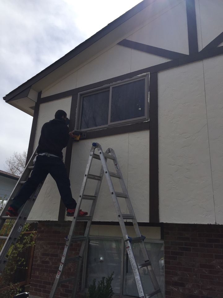 Colorado Springs, CO - New gliding windows in Colorado Springs by Renewal by Andersen!
