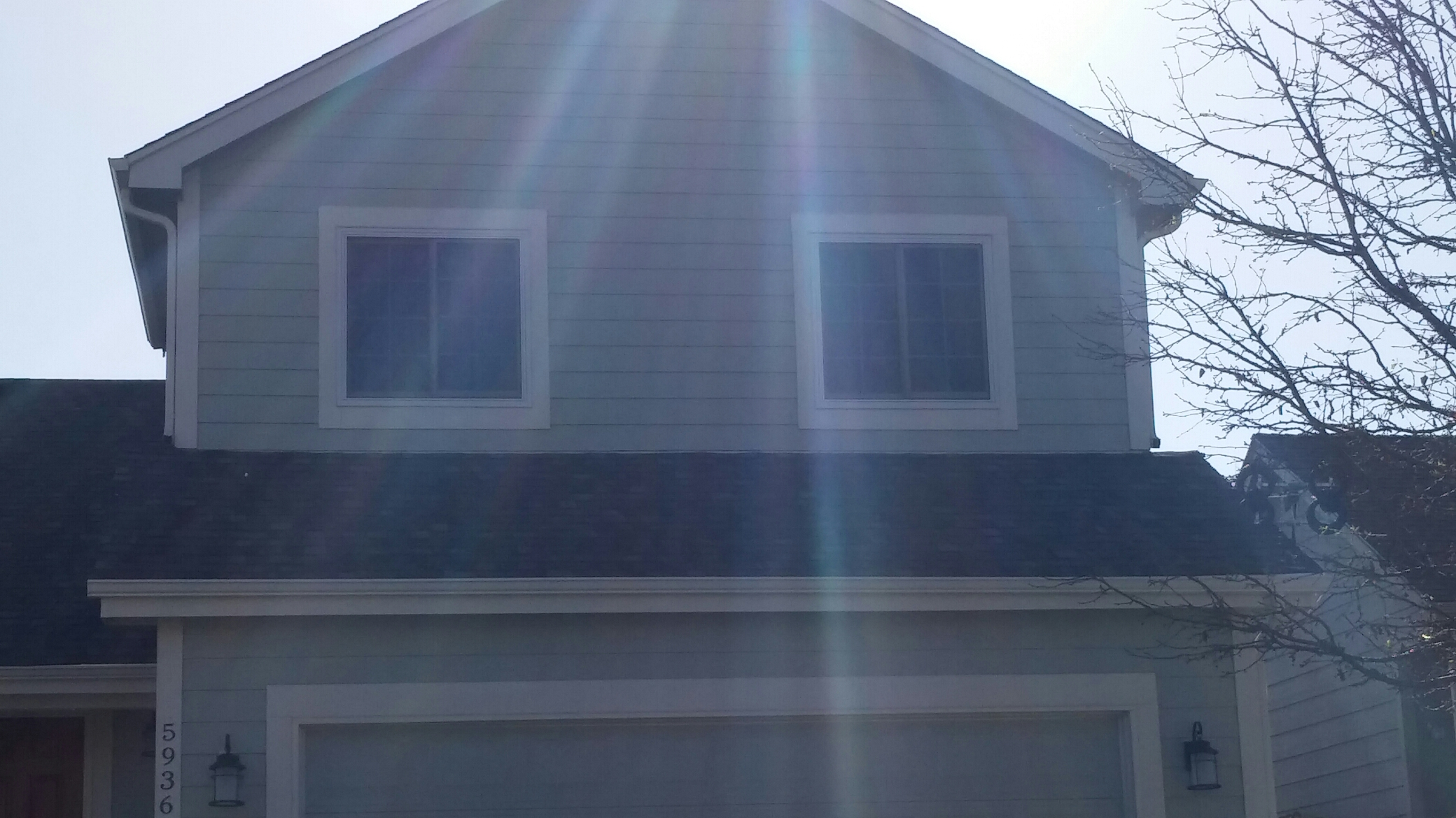 Aurora, CO - Replaced ice cold aluminum windows with Renewal By Andersen Fibrex windows for better comfort.