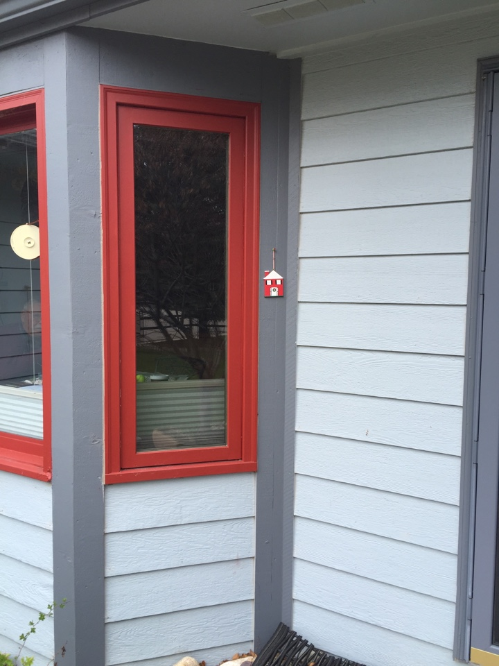 Fort Collins, CO - Replacing wood casements with energy efficient Renewal by Andersen windows.