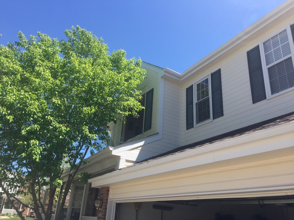 Littleton, CO - Another Renewal by Andersen job in progress in Highlands Ranch!