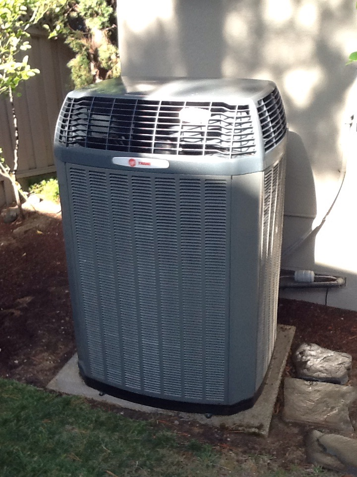 Redwood City Ca Plumbing Heating And Cooling Cabrillo