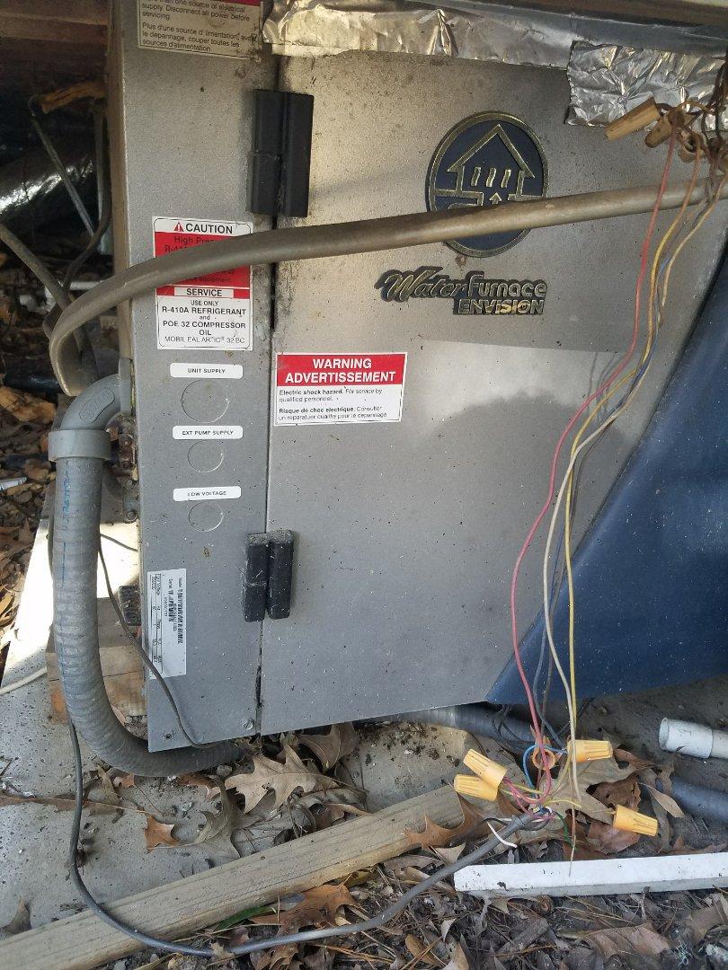 Baton Rouge, LA - 2 system heat pump maintenance