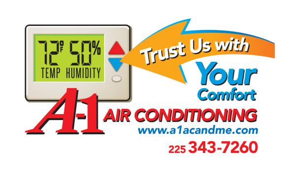 Recent Review for A-1 Air Conditioning