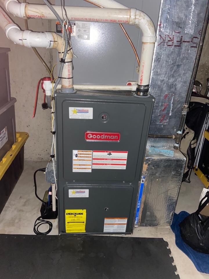 Bethlehem, PA - Heating tuneup