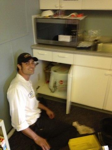 Water Heater repair on Jackson valley Rd in Washington Nj