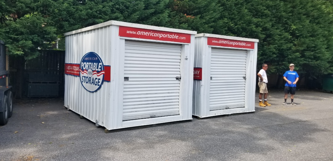 Bethesda, MD - Does your summer camp need supply storage? Transportation of supplies from winter storage to camp? American Potable Storage can provide. As we do every year for Head Start Summer Camps.