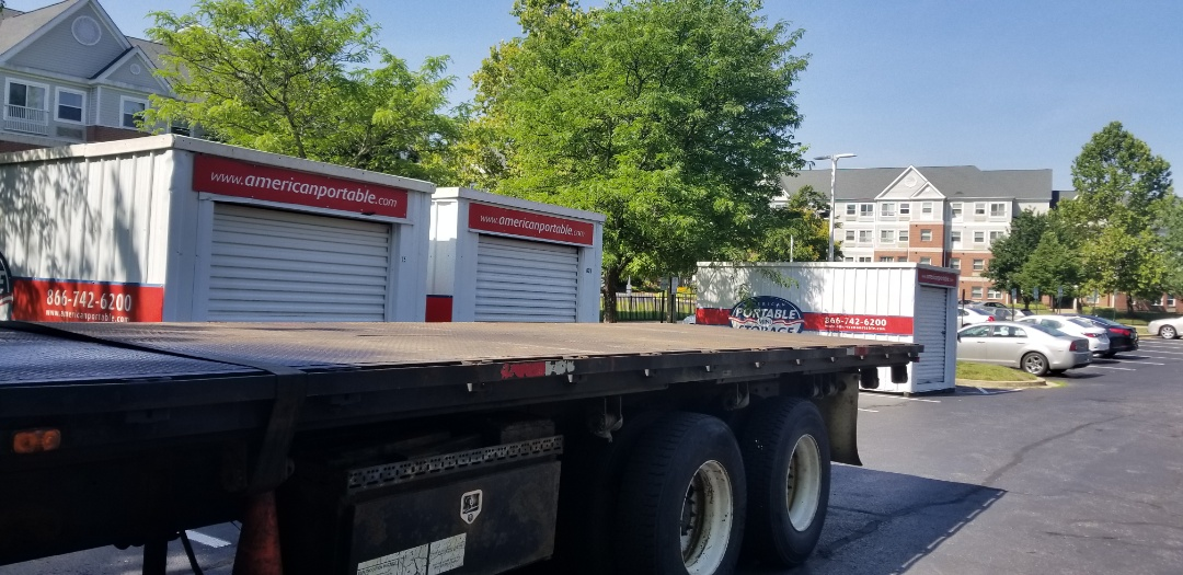 Fort Washington, MD - Storage for all emergency needs