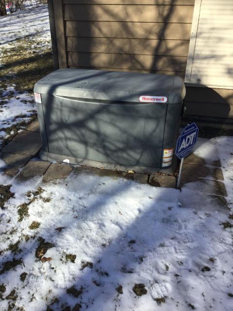 Deer Park, IL - Generator maintenance
