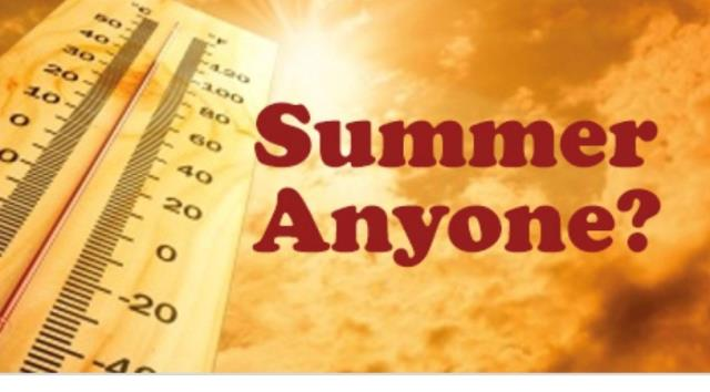 Lake in the Hills, IL - Time to let your favorite local HVAC Home Advisor come make sure your AC is ready for the heat!