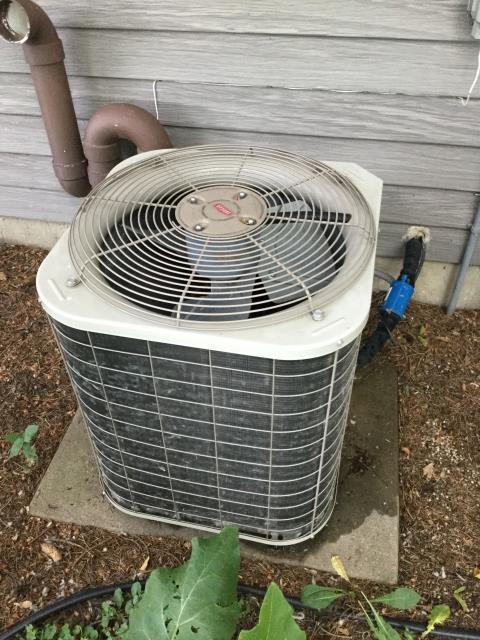 Crystal Lake, IL - Ac unit not working