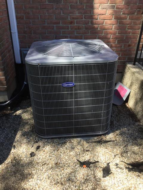 Lake Barrington, IL - AC Repair