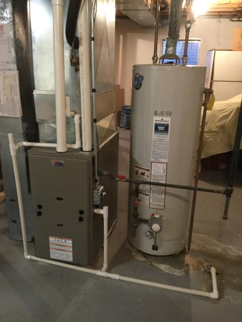 Algonquin, IL - York furnace maintenance and preventative ignitor replacement