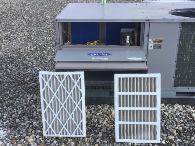 Gilberts, IL - Carrier, daikin, and Goodman commercial roof top service