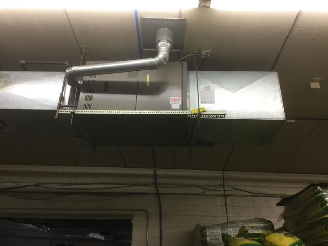 Lake Barrington, IL - Whirlpool, York, and Amana commercial HVAC inspection and maintenance