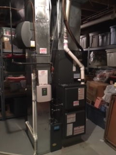 Lake in the Hills, IL - Humidifier repair
