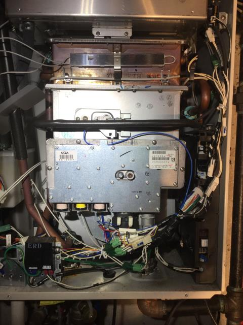 Hampshire, IL - Repair Noritz On demand water heater