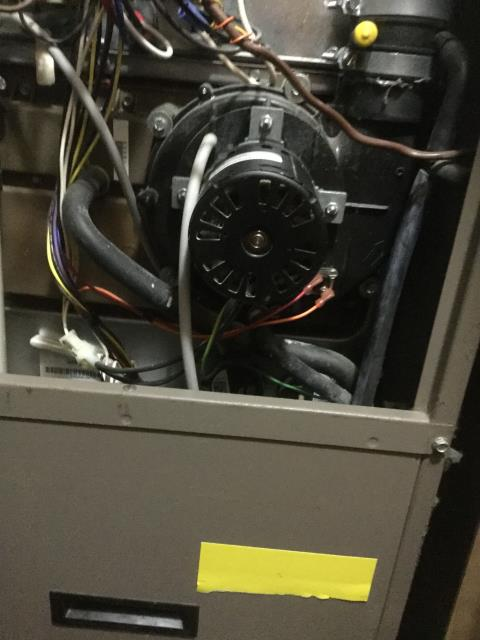 Des Plaines, IL - Furnace repair no heat