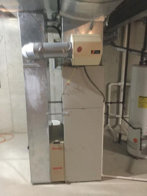 Carpentersville, IL - Furnace repair no heat