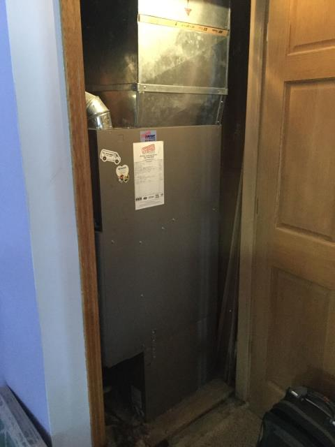 Hoffman Estates, IL - Furnace repair