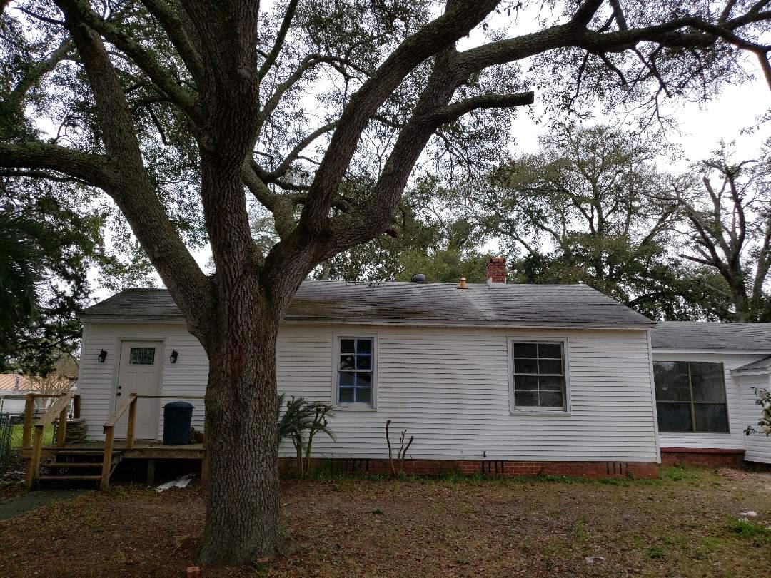 Pensacola, FL - Tamko Heritage reroof in navy point Pensacola