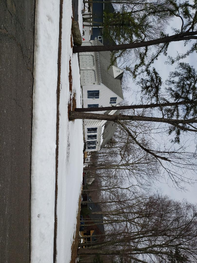 Manchester, CT - Quoting a new GAF Timberline HD reroof