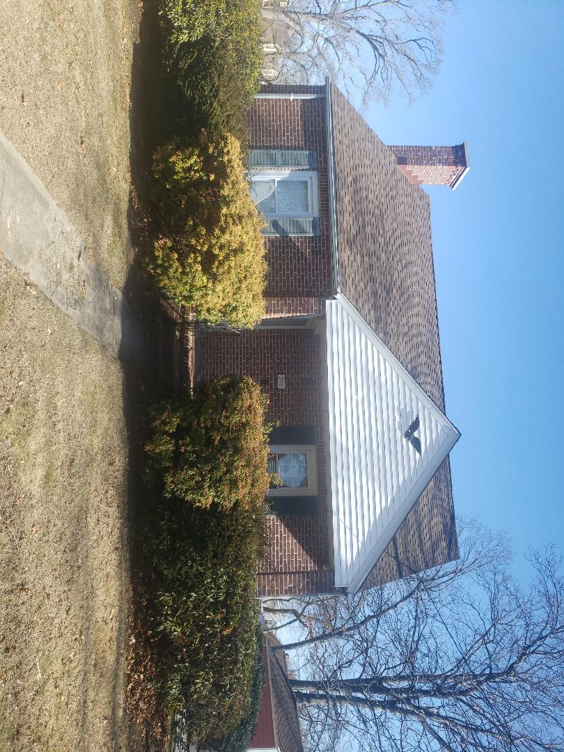 Milford, CT - Quoting a shed dormer in Milford...Gaf Timberline hdz roof, flooring,sheetrock,painting and gutters