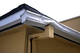 Durham, CT - Gutter repair completed in Durham Connecticut if your gutters are leaking we are available in servicing statewide!