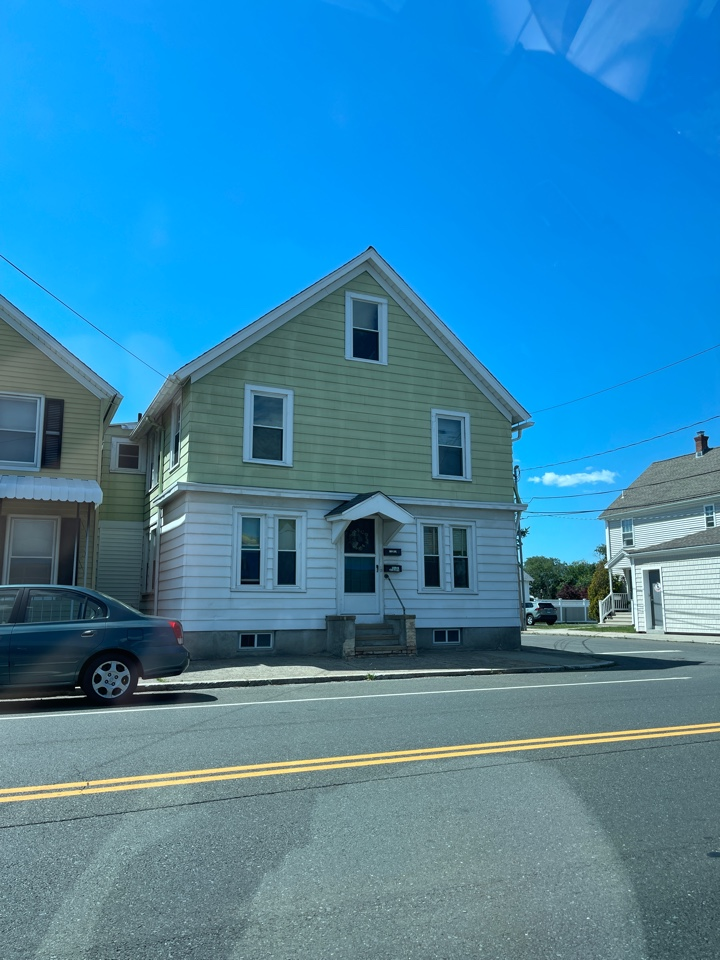 Wallingford, CT - We're providing an estimate for siding