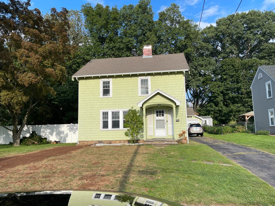 New Britain, CT - We're providing an estimate for roofing