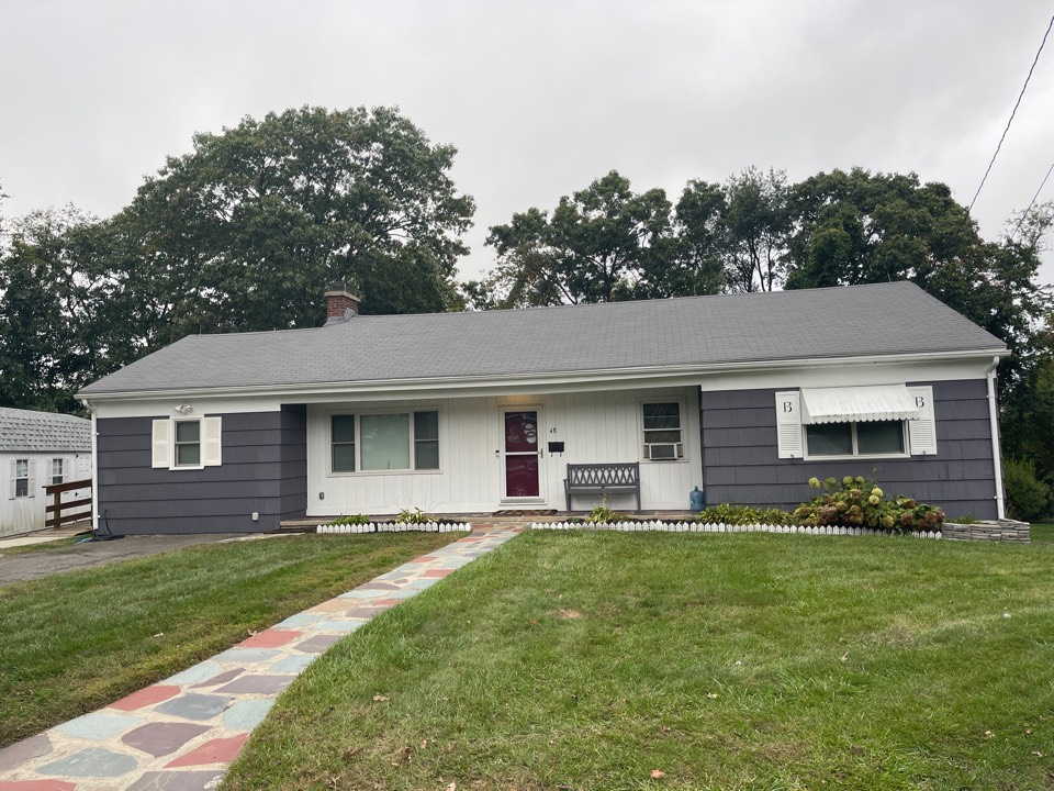 Waterbury, CT - We're providing an estimate for roofing