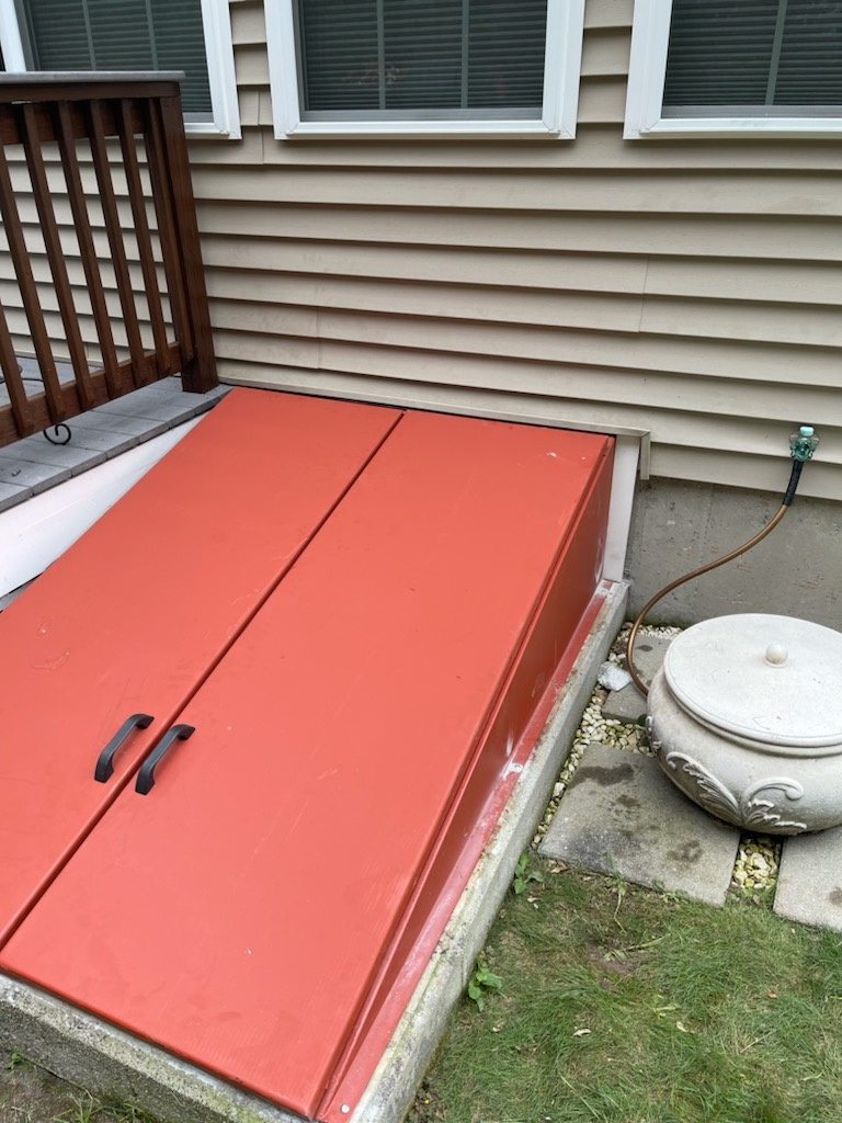 Southington, CT - We replace bilco doors. Call vnanfito roofing and siding today for a free estimate on any of your home remodeling needs