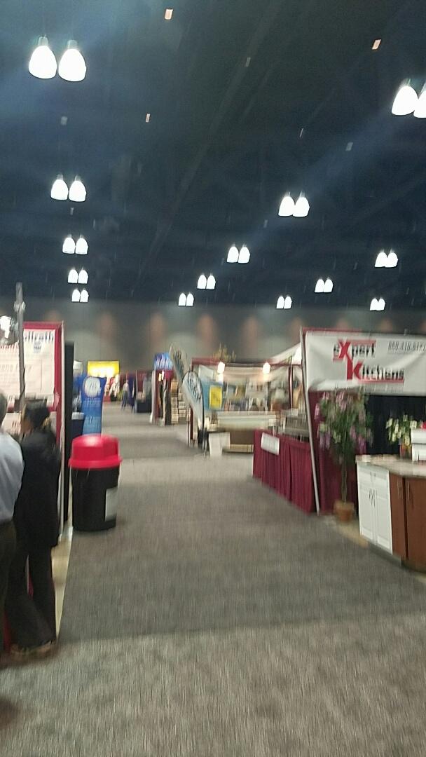Hartford, CT - Hartford Convention center